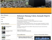 jasa buat web tour travel